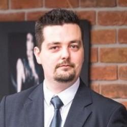 Mgr. Miroslav Šebo, PhD.